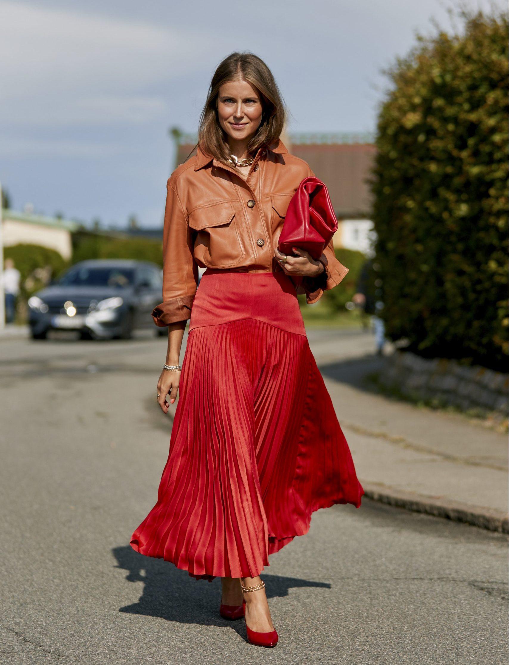 Semana de la Moda de Copenhagen/Imaxtree.
