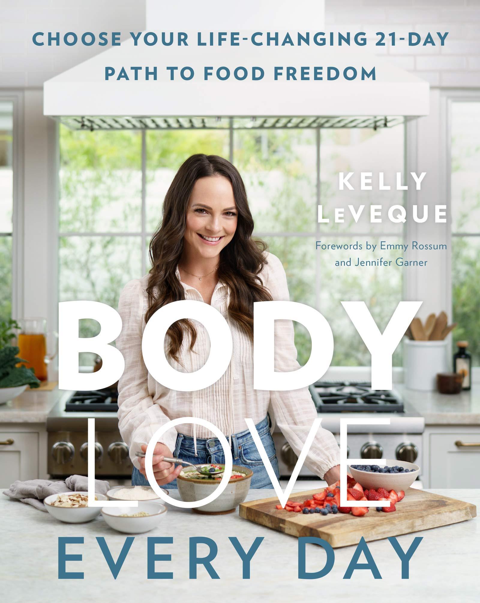 El libro de Kelly LeVeque