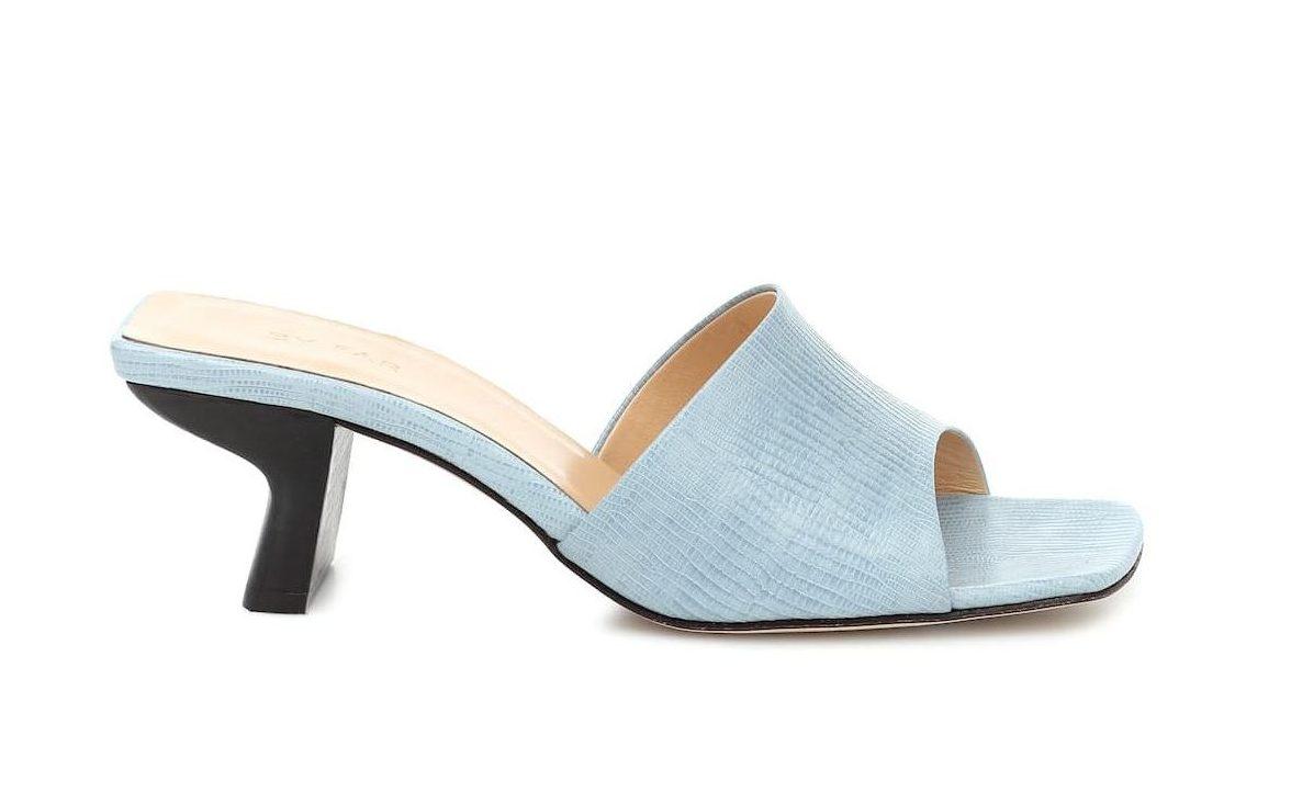 Las sandalias de absoluta tendencia que resolverán tus looks