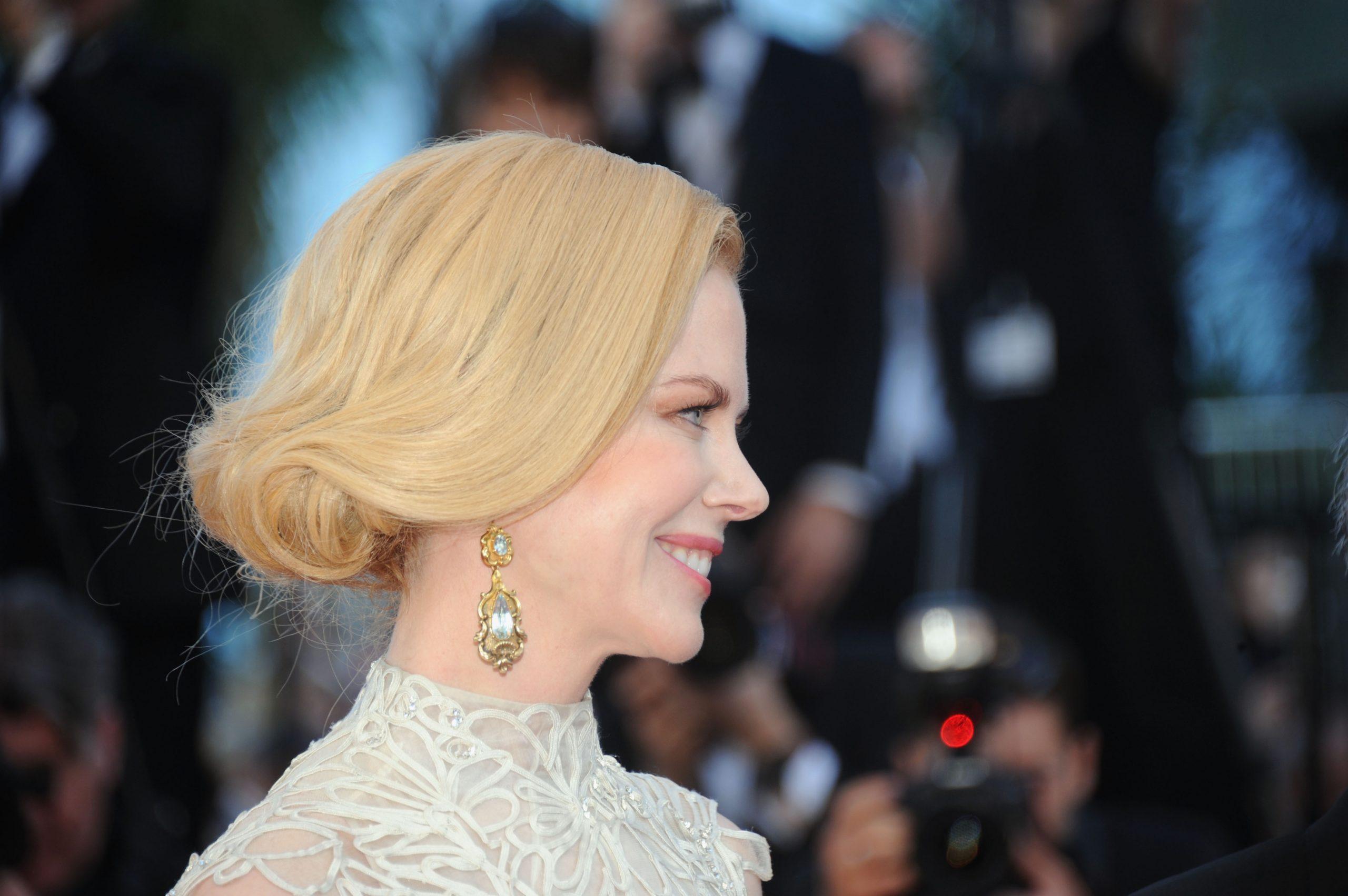 En la imagen, Nicole Kidman. /Foto: Getty