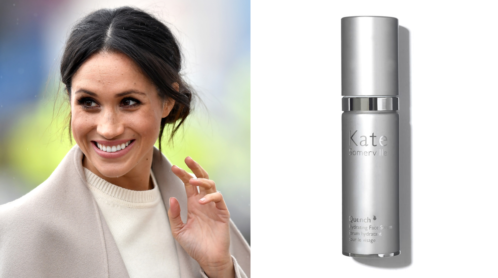 Productos de belleza celebrities: Meghan Markle