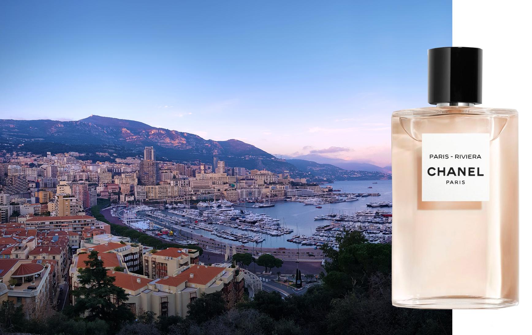 Perfumes perfectos para el verano.
