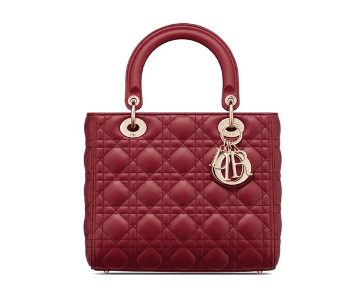 Bolso Lady Dior/Dior.