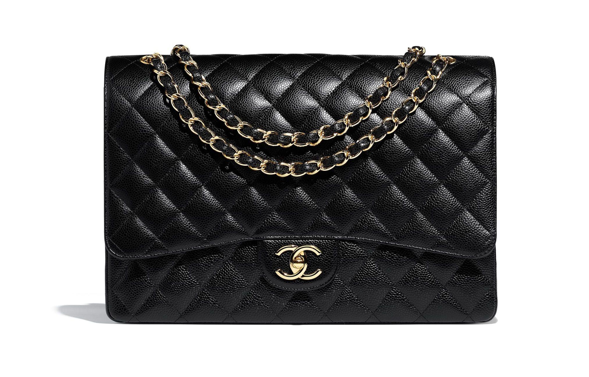 Bolso clásico de Chanel/Chanel.