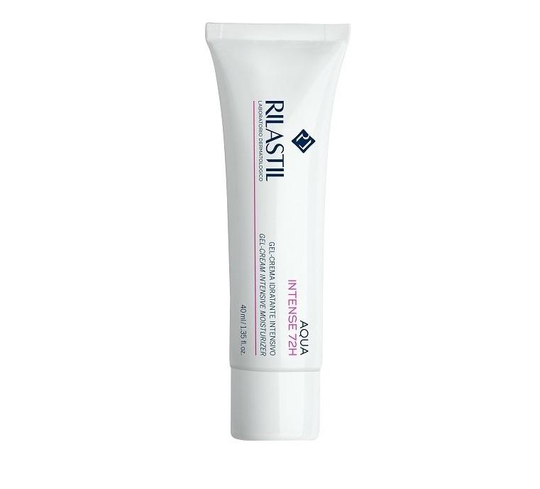 Rilastil Aqua Intense, unos de los cosméticos de farmacia más vendidos.