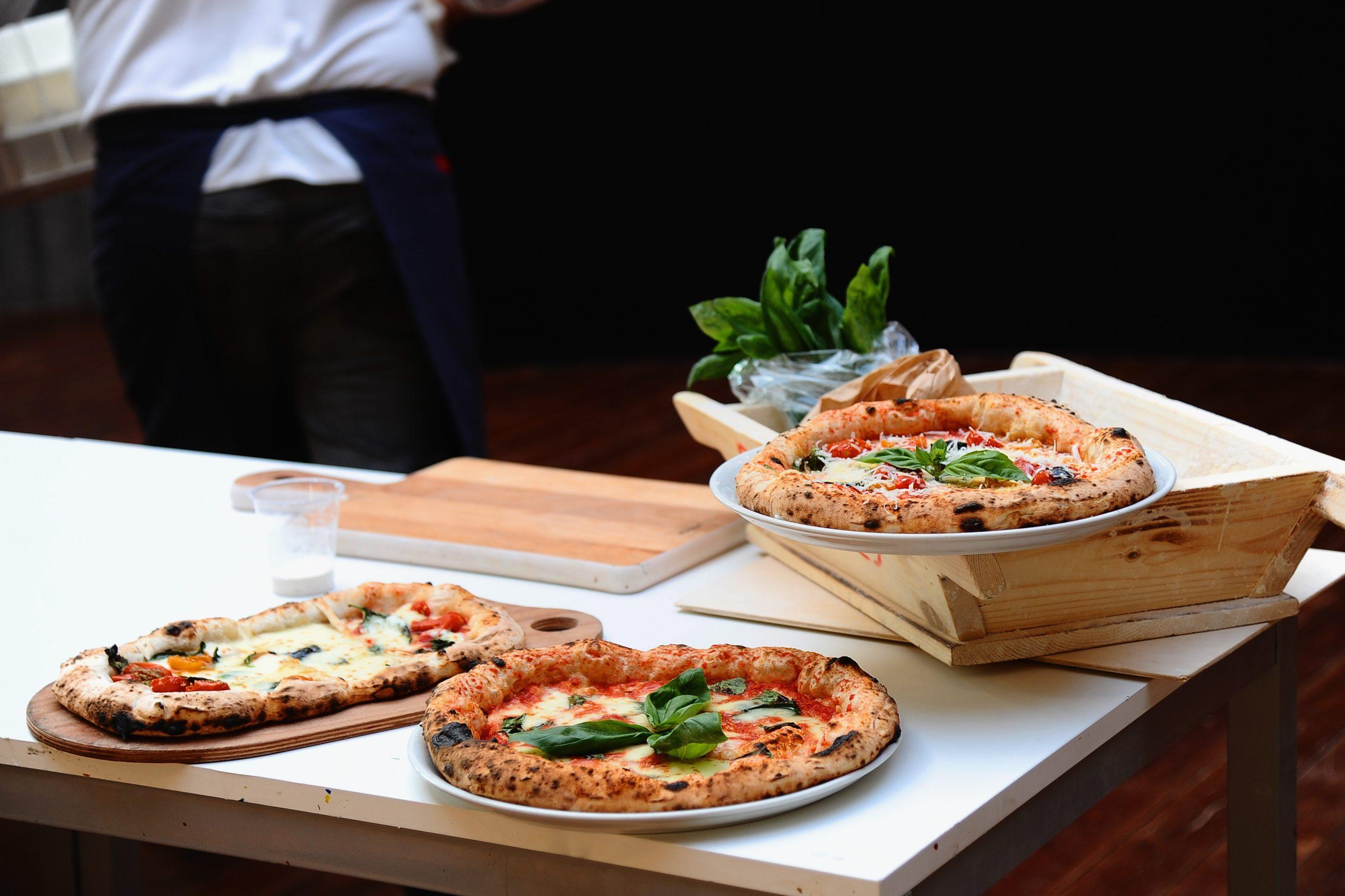 Masa de pizza proteica y muesli proteico: el furor de Instagram