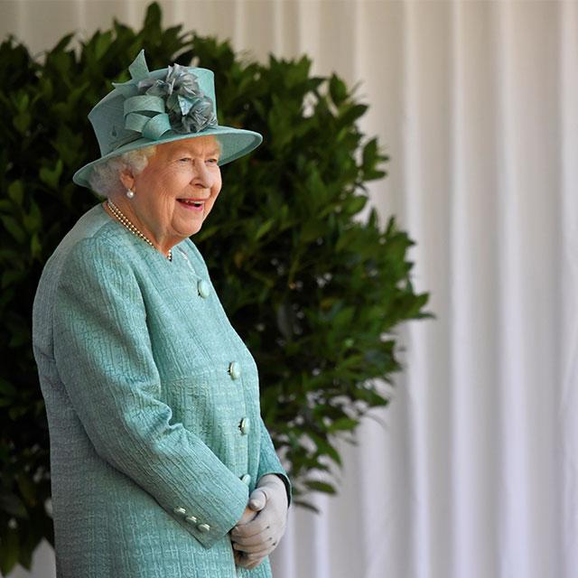 La dieta de la Reina Isabel II