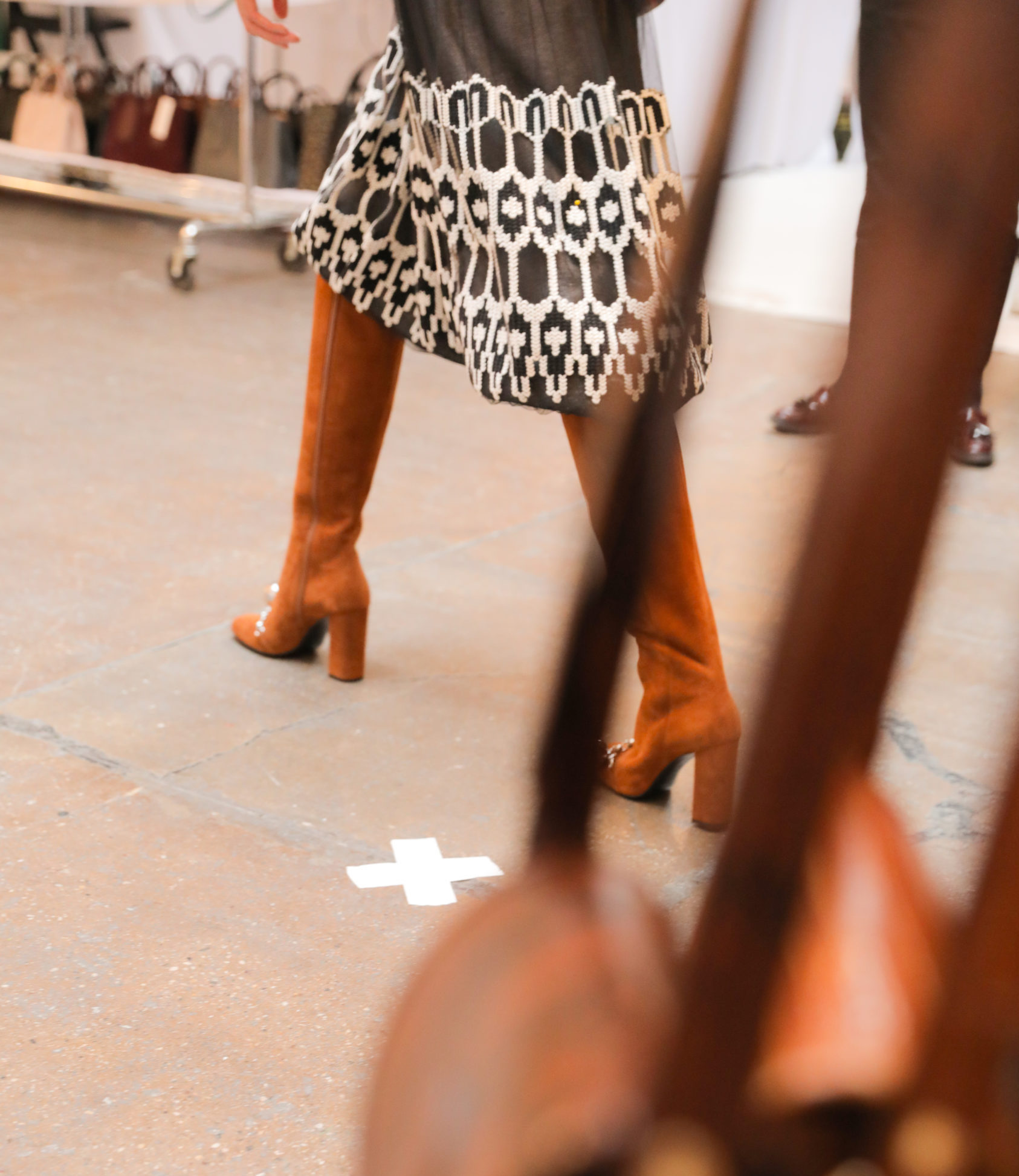 Descubre las nuevas botas de Longchamp