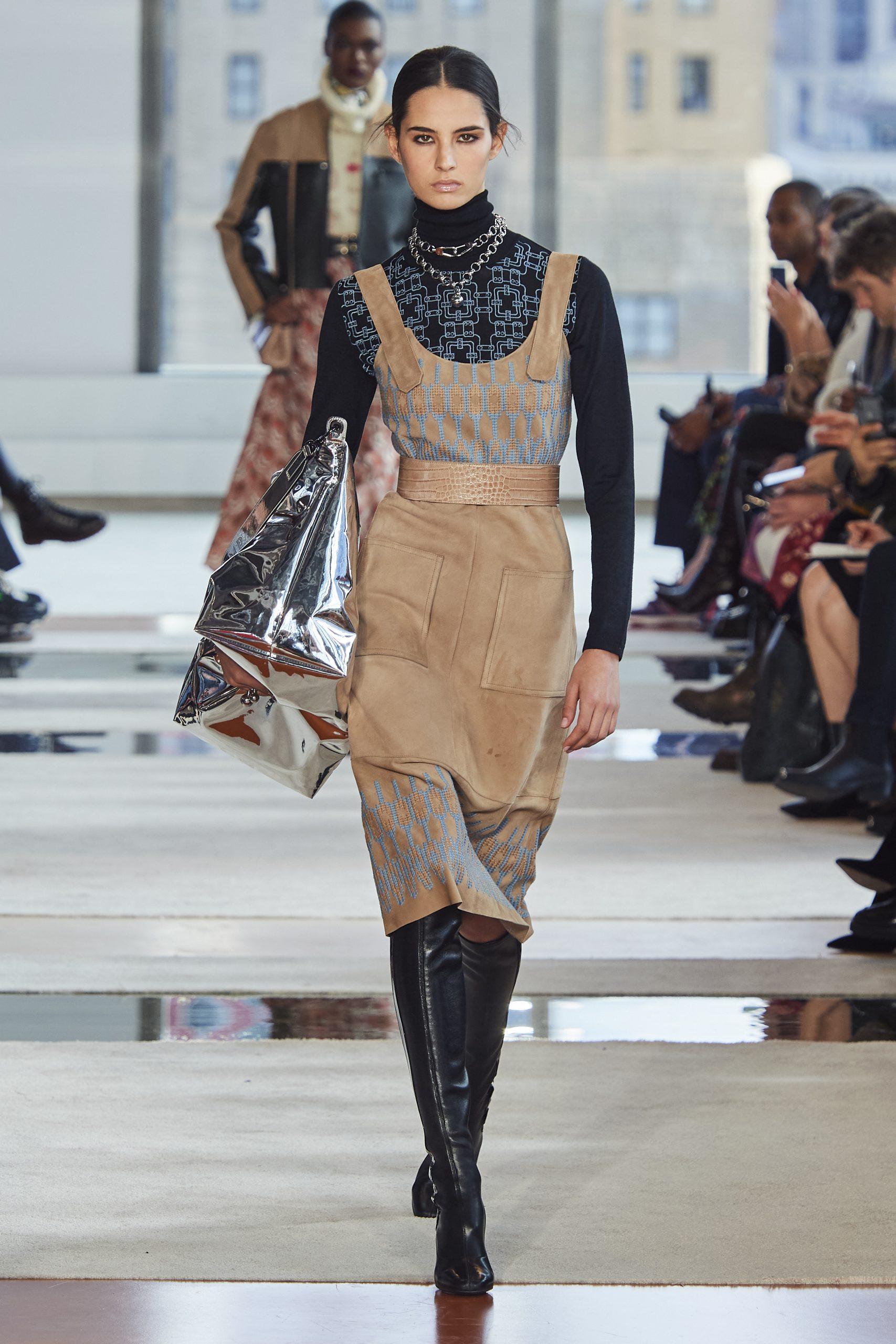 Las botas más deseadas las firma Longchamp