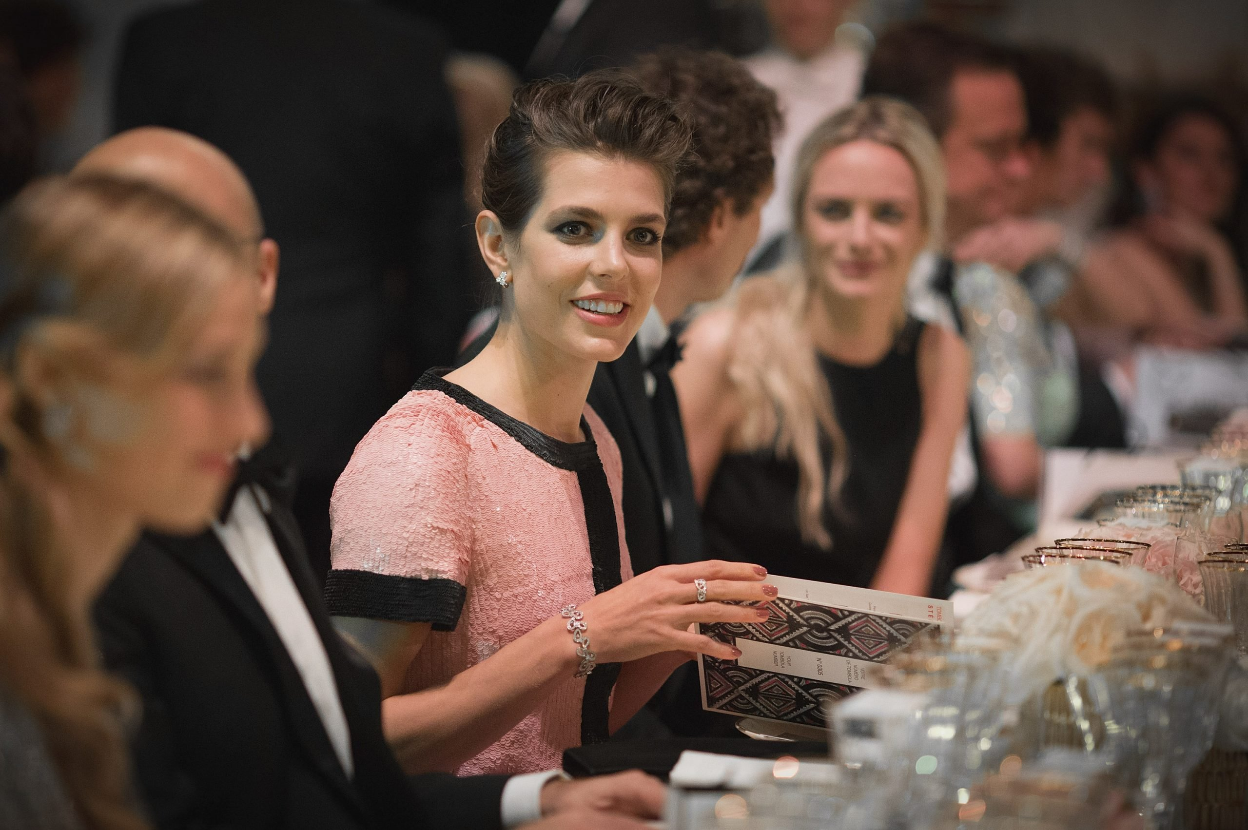 Carlota Casiraghi/Foto: GETTY