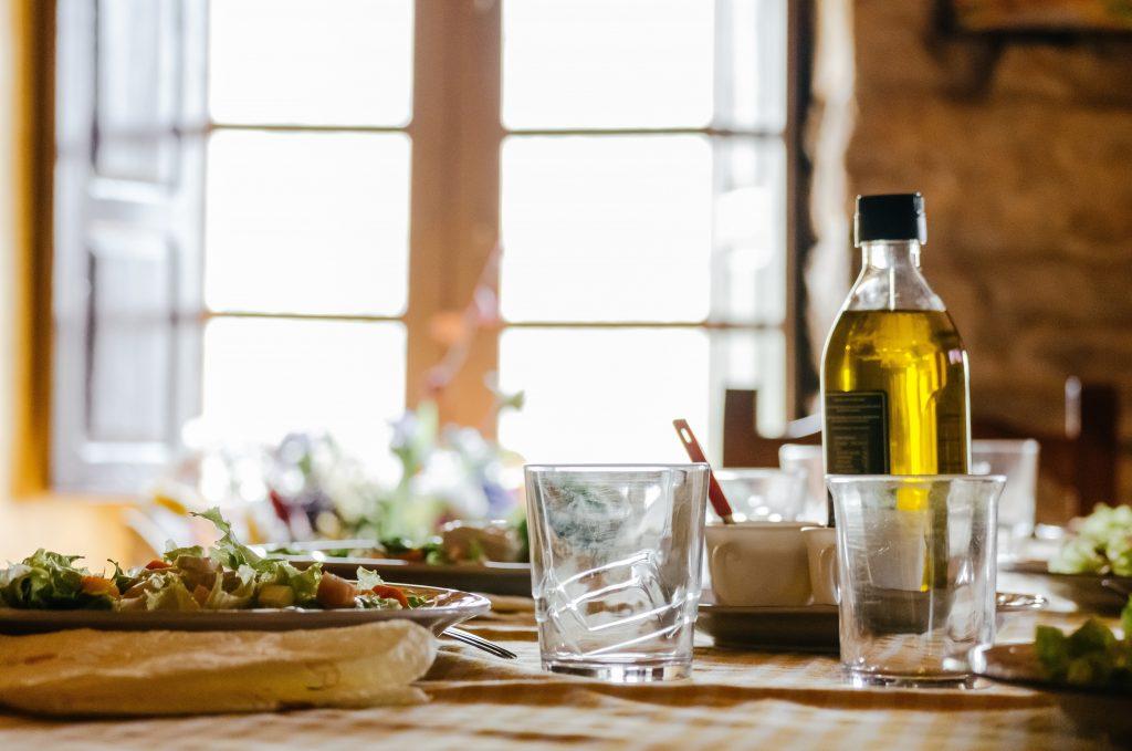 Si te sumas a la dieta mediterránea notarás cambios en tu organismo y te sentirás mejor. /Unsplash