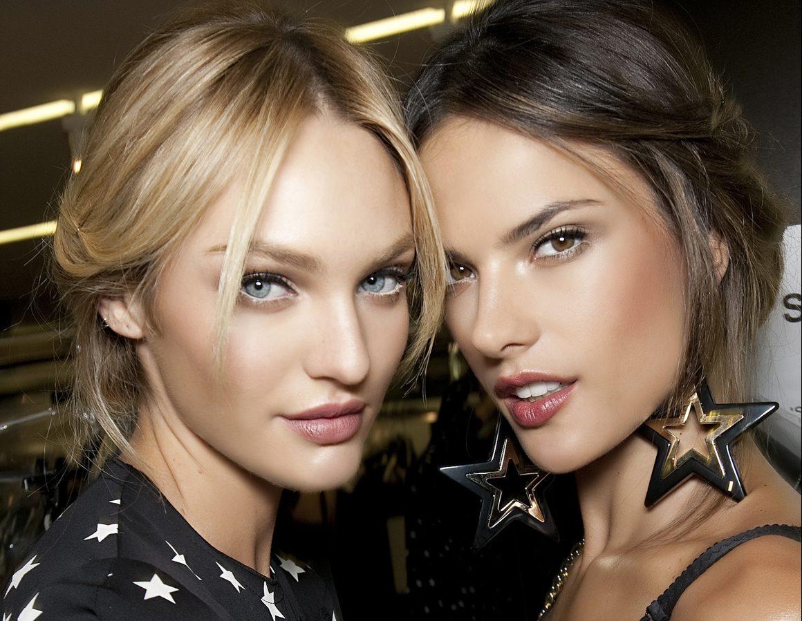 Maquillaje tantouring/Foto: Imaxtree.