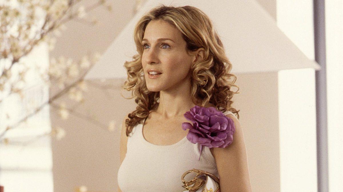 Las reverse balayage de Carrie Bradshaw son la nueva tendencia estrella de coloración/Getty Images.