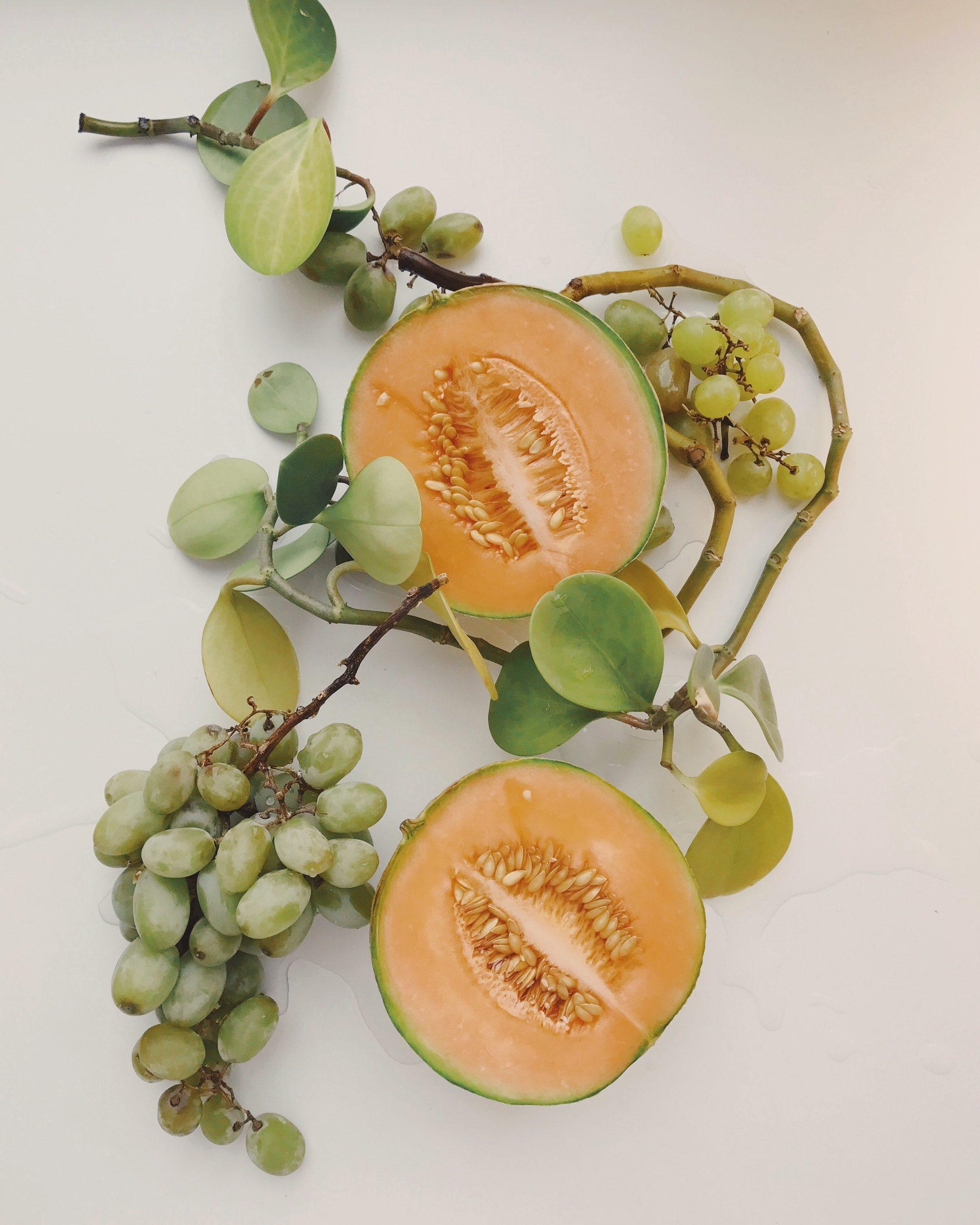 En la imagen, un racimo de uvas. /Foto: Pexels