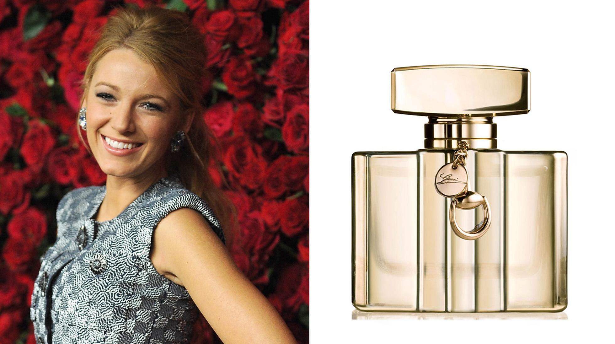 Perfume Blake Lively