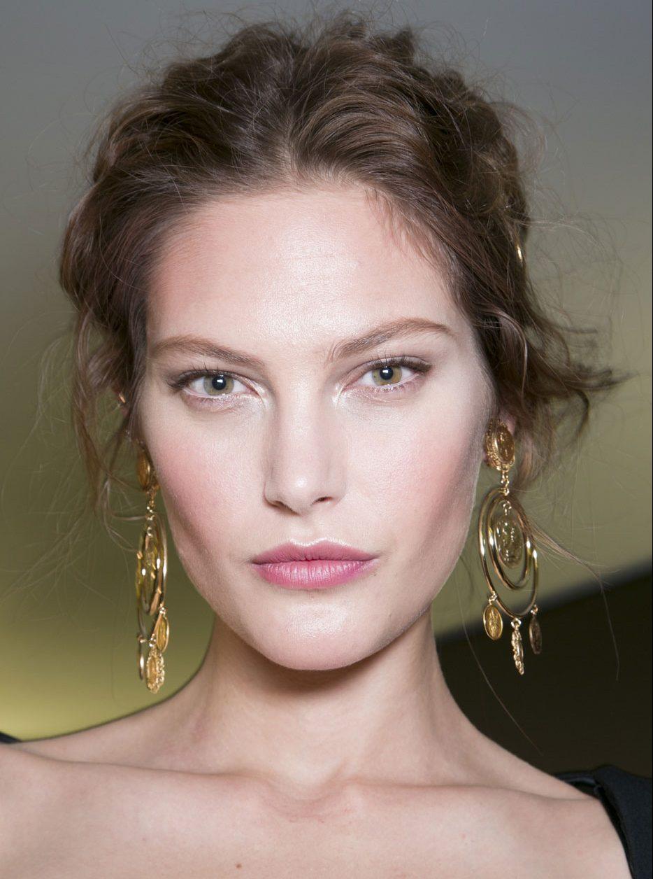 Maquillaje Dolce&Gabbana.