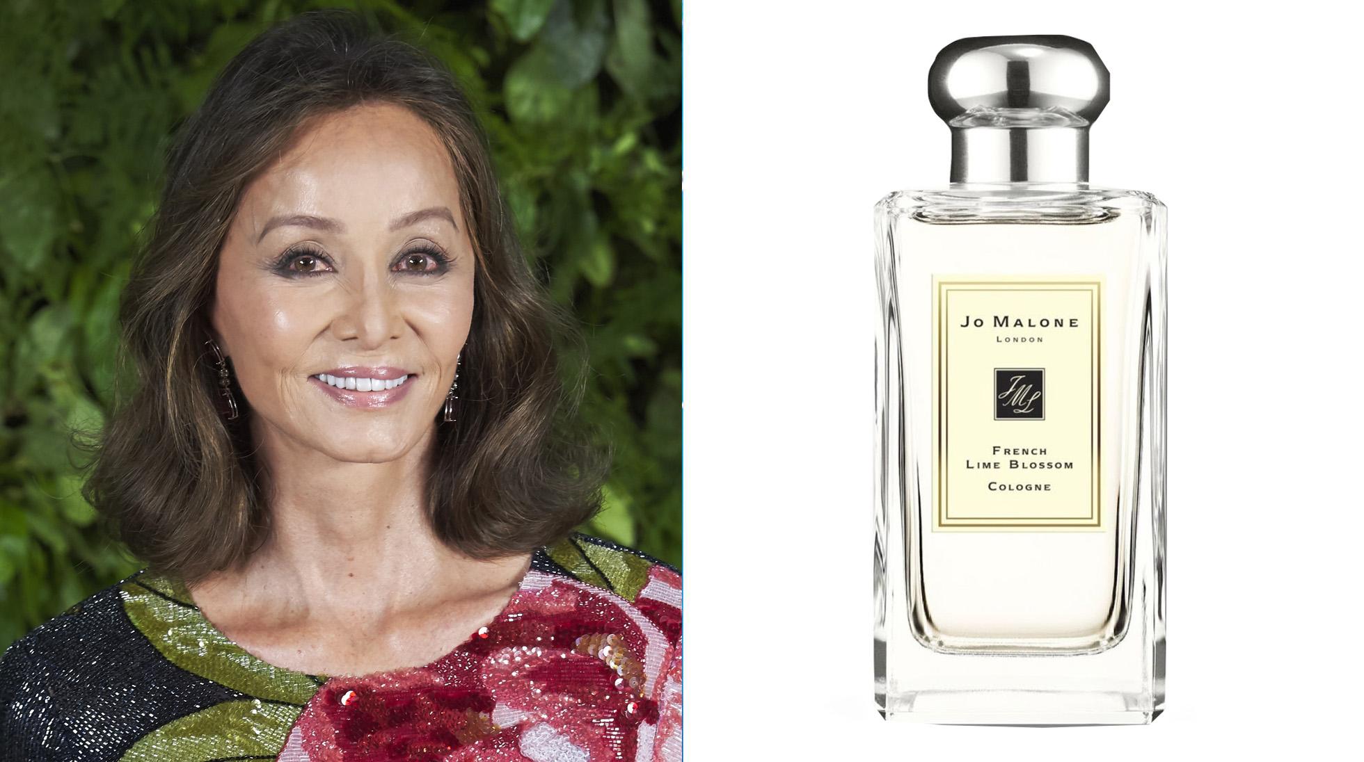 Perfume Isabel Preysler.