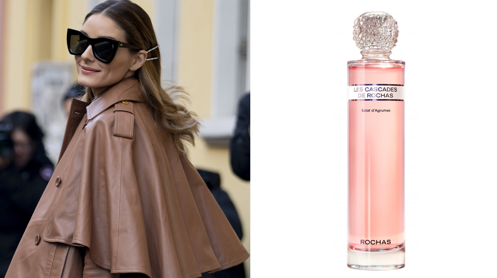 Perfume Olivia Palermo