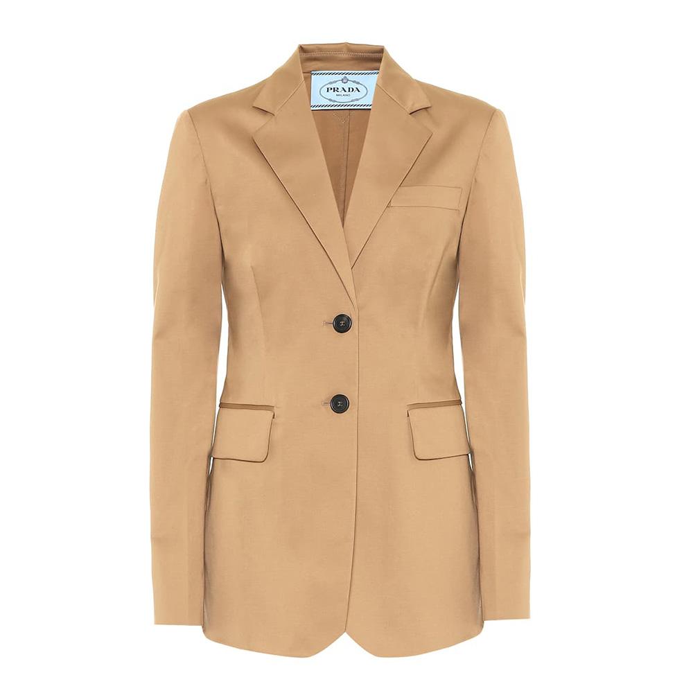 Trucos de estilo para llevar la blazer, la chaqueta que jamás pasa de moda