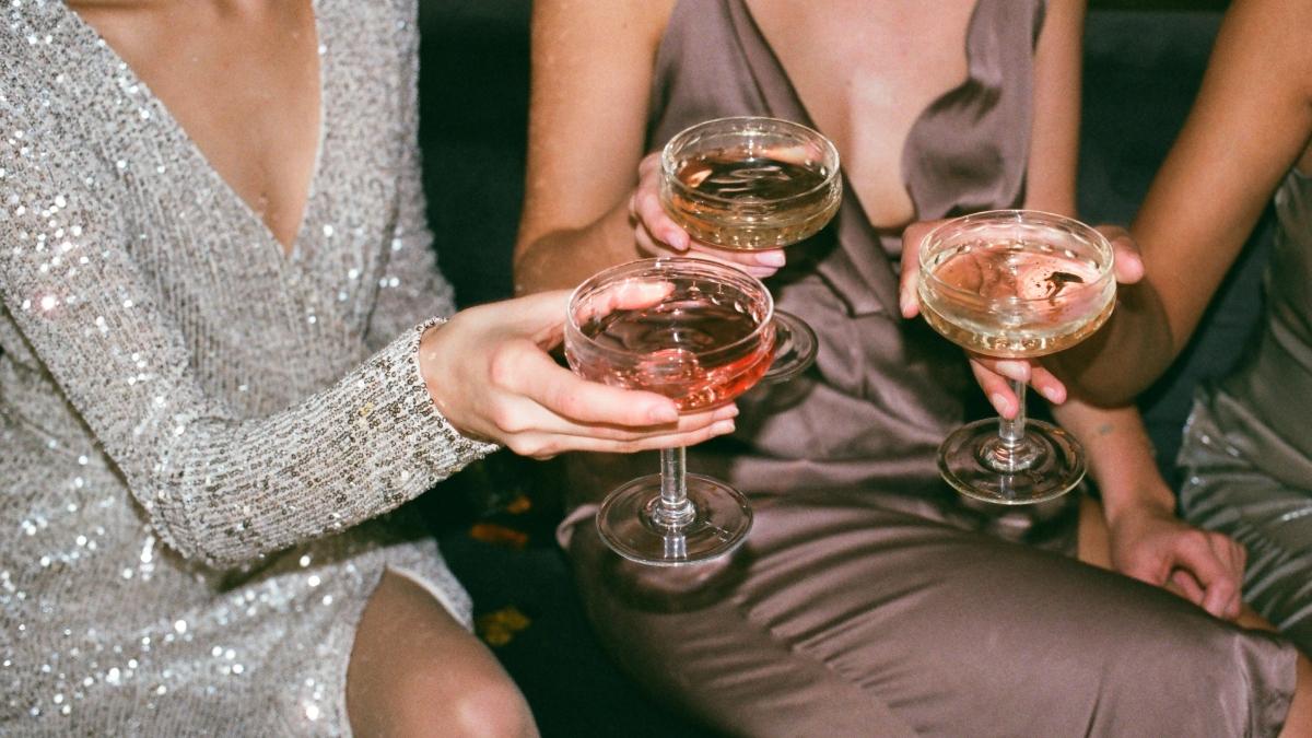 ¿Cómo disfrutarías del champán más caro del mundo?