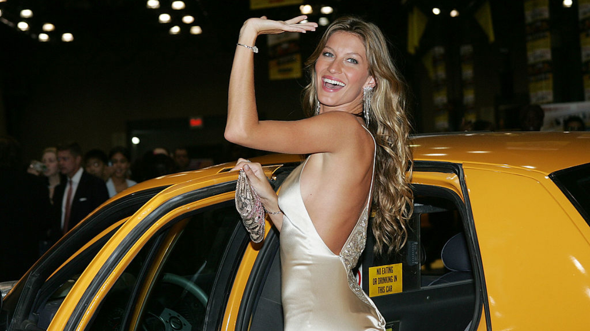 Gisele Bundchen / Foto: Getty