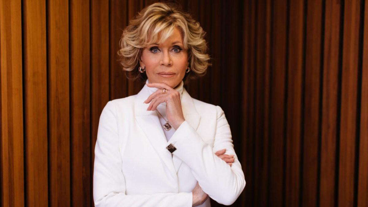 Jane Fonda / Foto: Getty