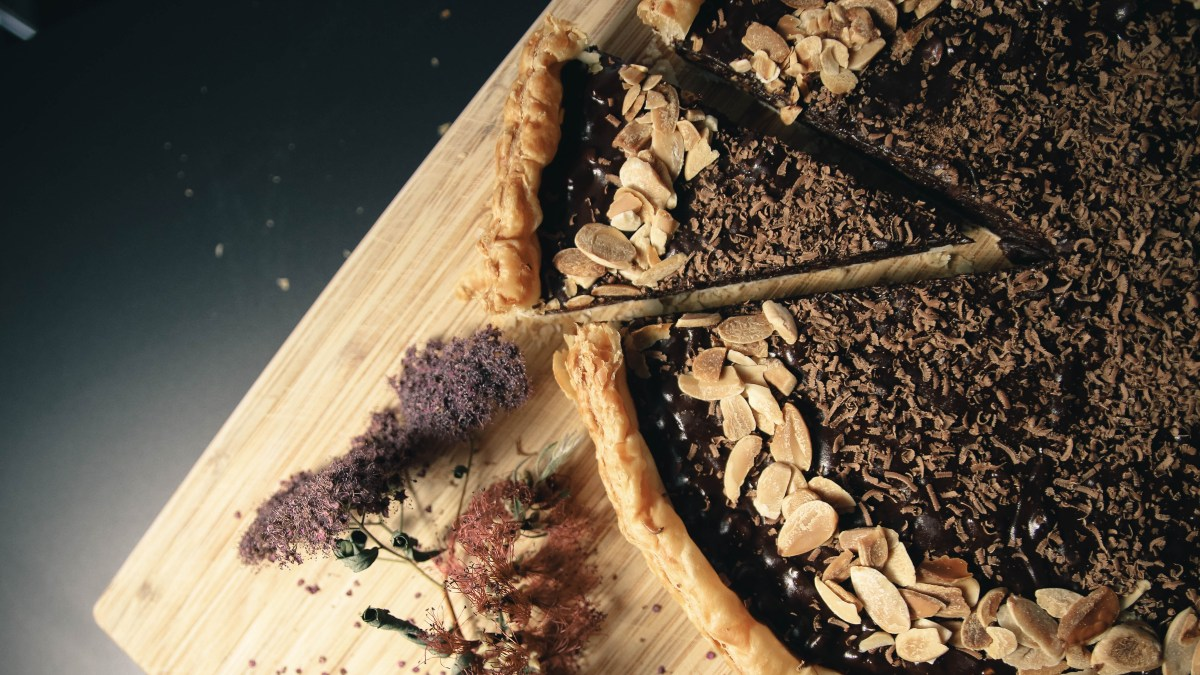 Tarta de chocolate / Foto: Pexels
