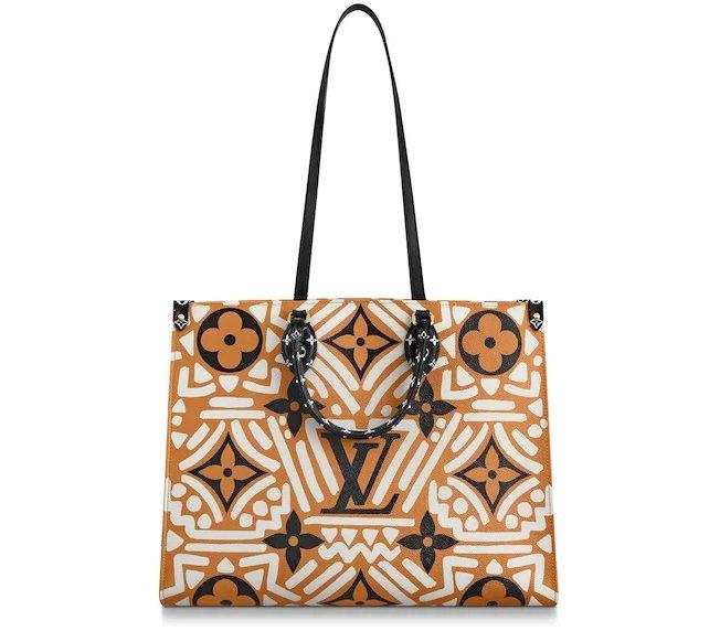 Este es el bolso de Louis Vuitton perfecto para tu día a día