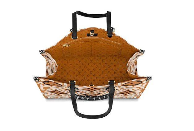 Este es el bolso de Louis Vuitton perfecto para volver a la oficina