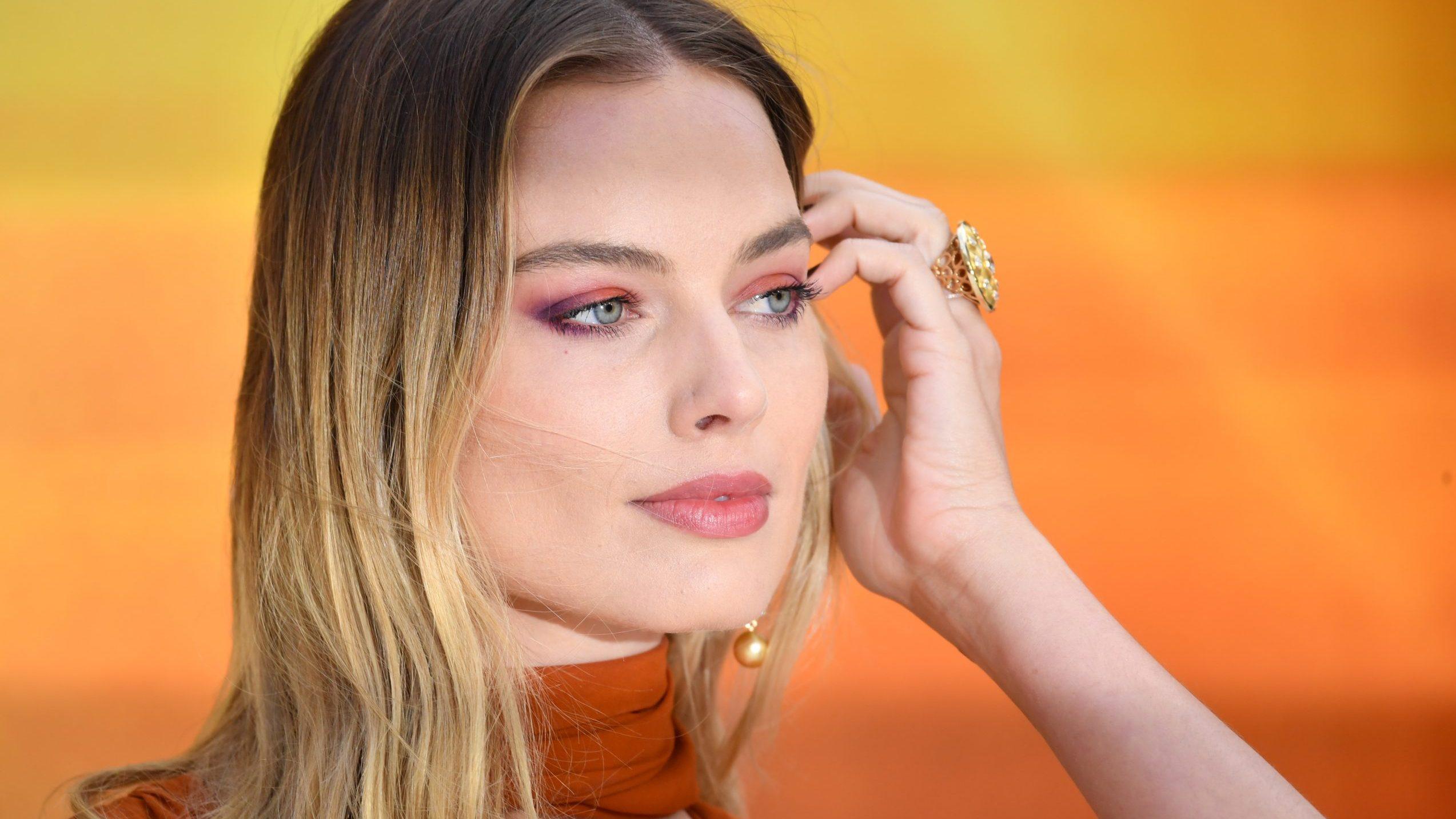 El secreto de belleza de Margot Robbie/Foto: Getty Images.