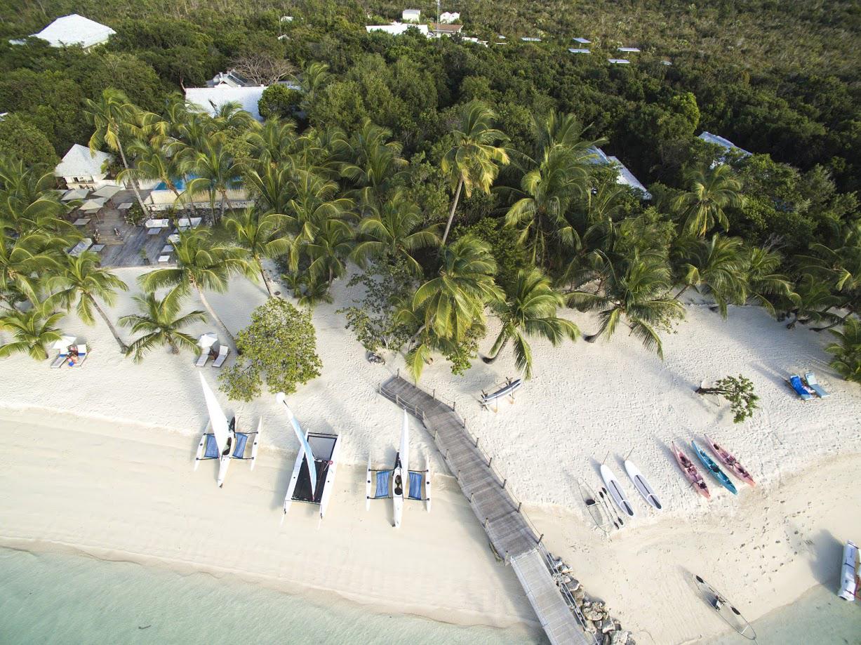 Actividades de Tiamo Resorts