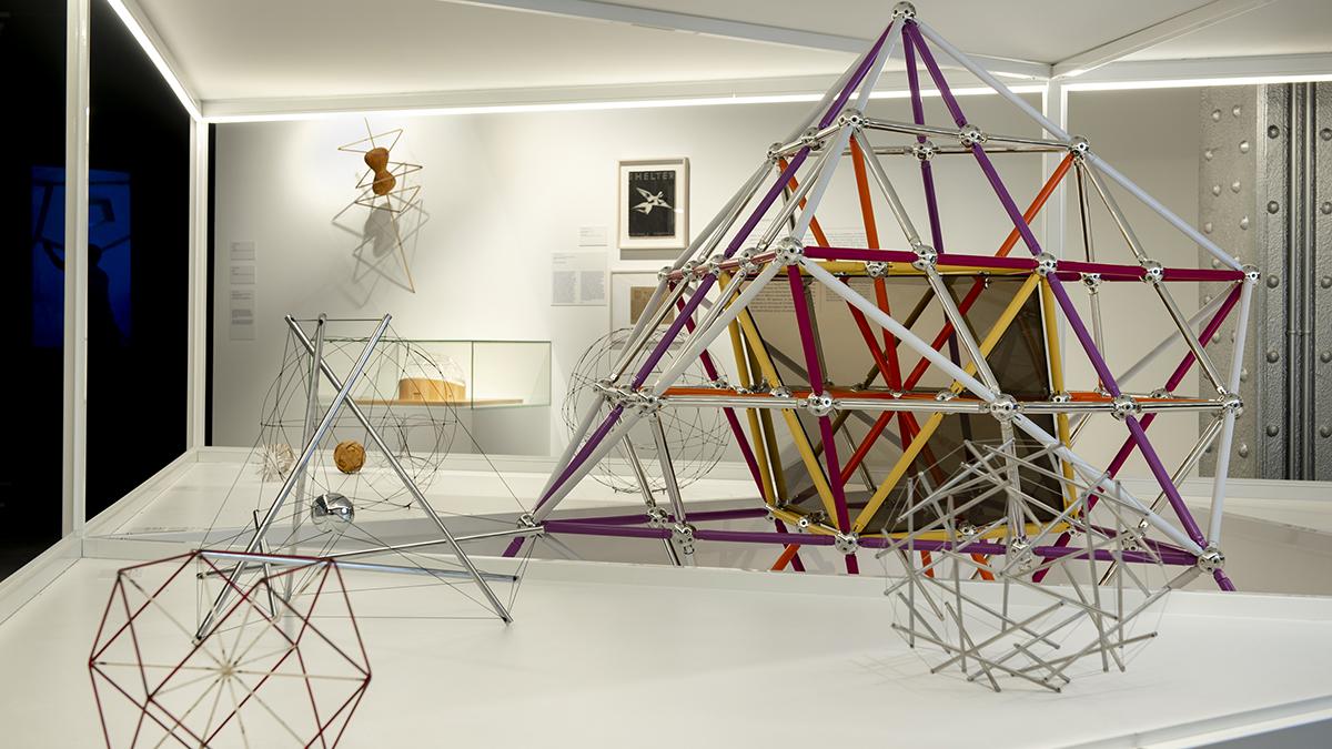 Exposición de Fuller