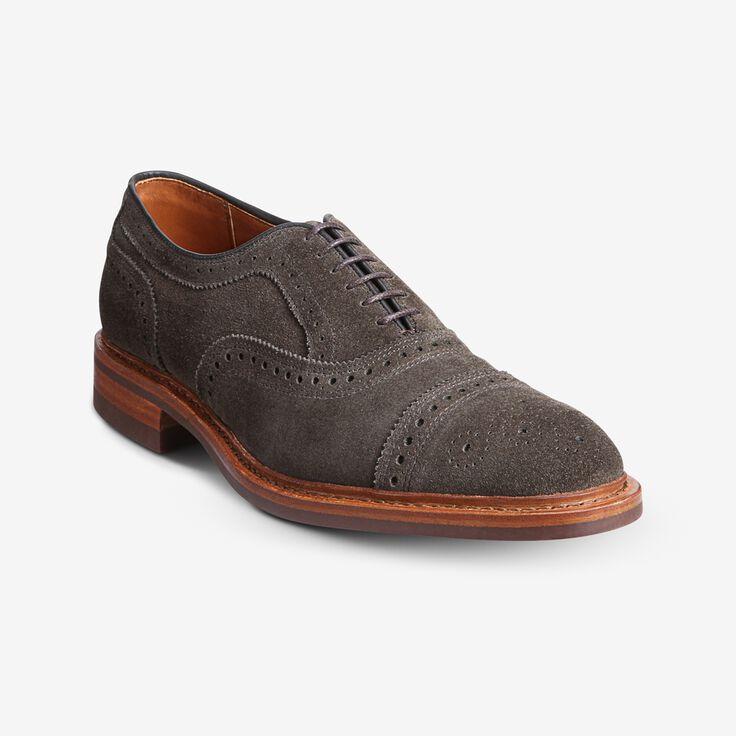 Zapato de Allen Edmonds. /Foto: Cortesía de la marca.