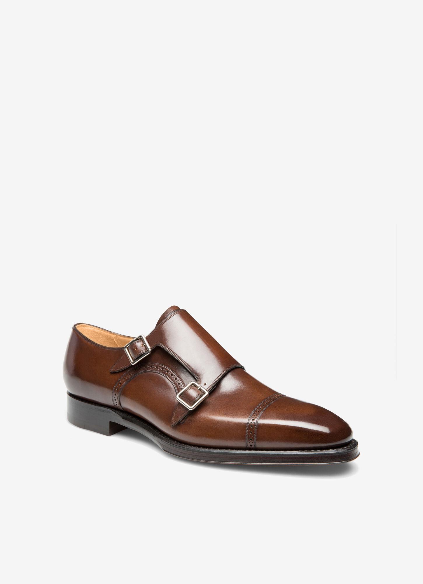 Zapatos de Bally. / Foto: Cortesía de la marca.