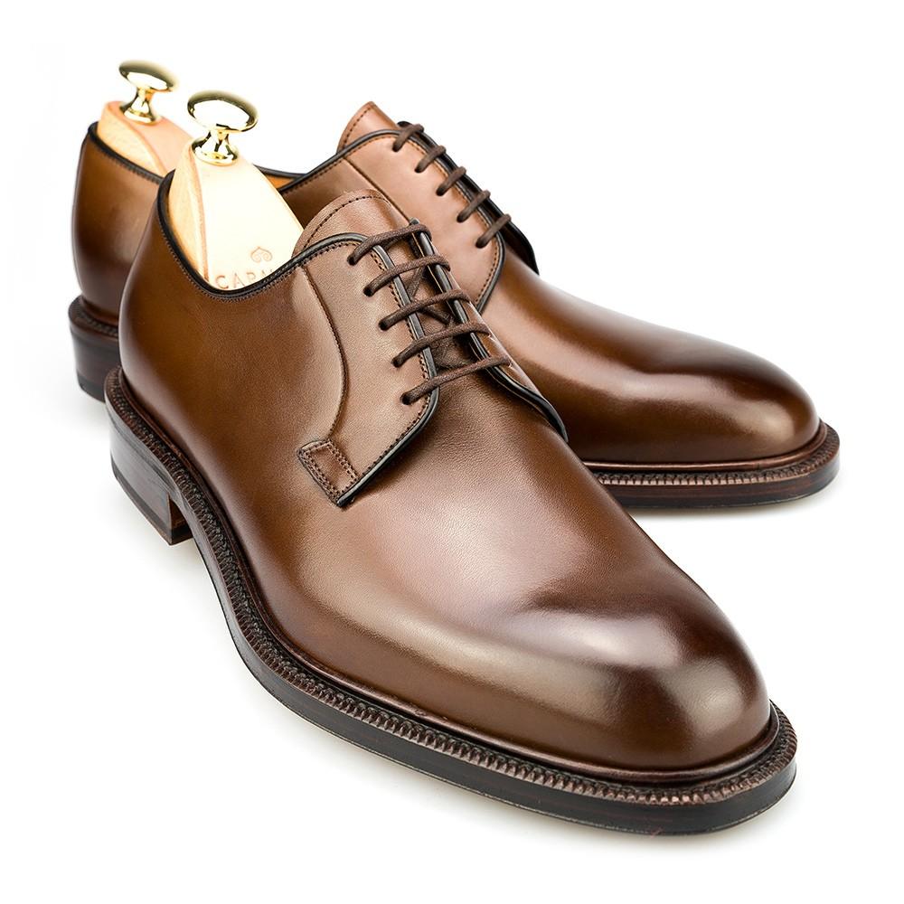 Zapatos de Carmina. /Foto: Carmina.