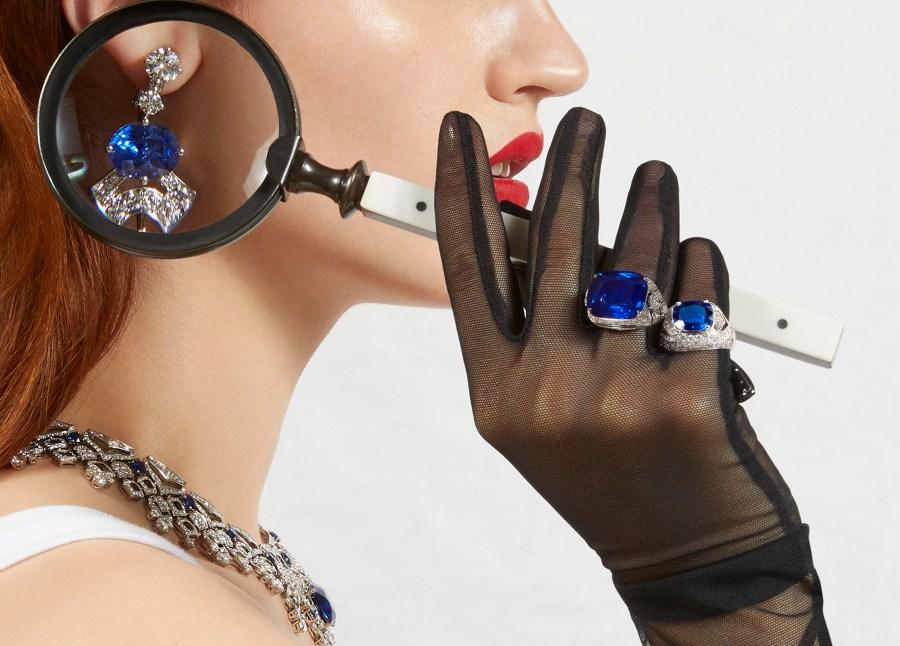 Nueva colección joyas Bvlgari / Foto: Bvlgari