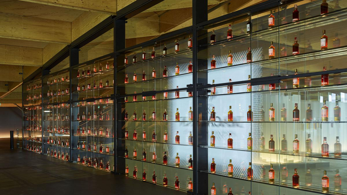 Ediciones de whisky limitadas para paladares exquisitos