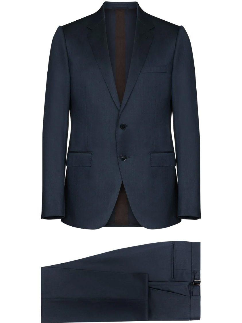 10 prendas básicas de hombre para un fondo de armario perfecto