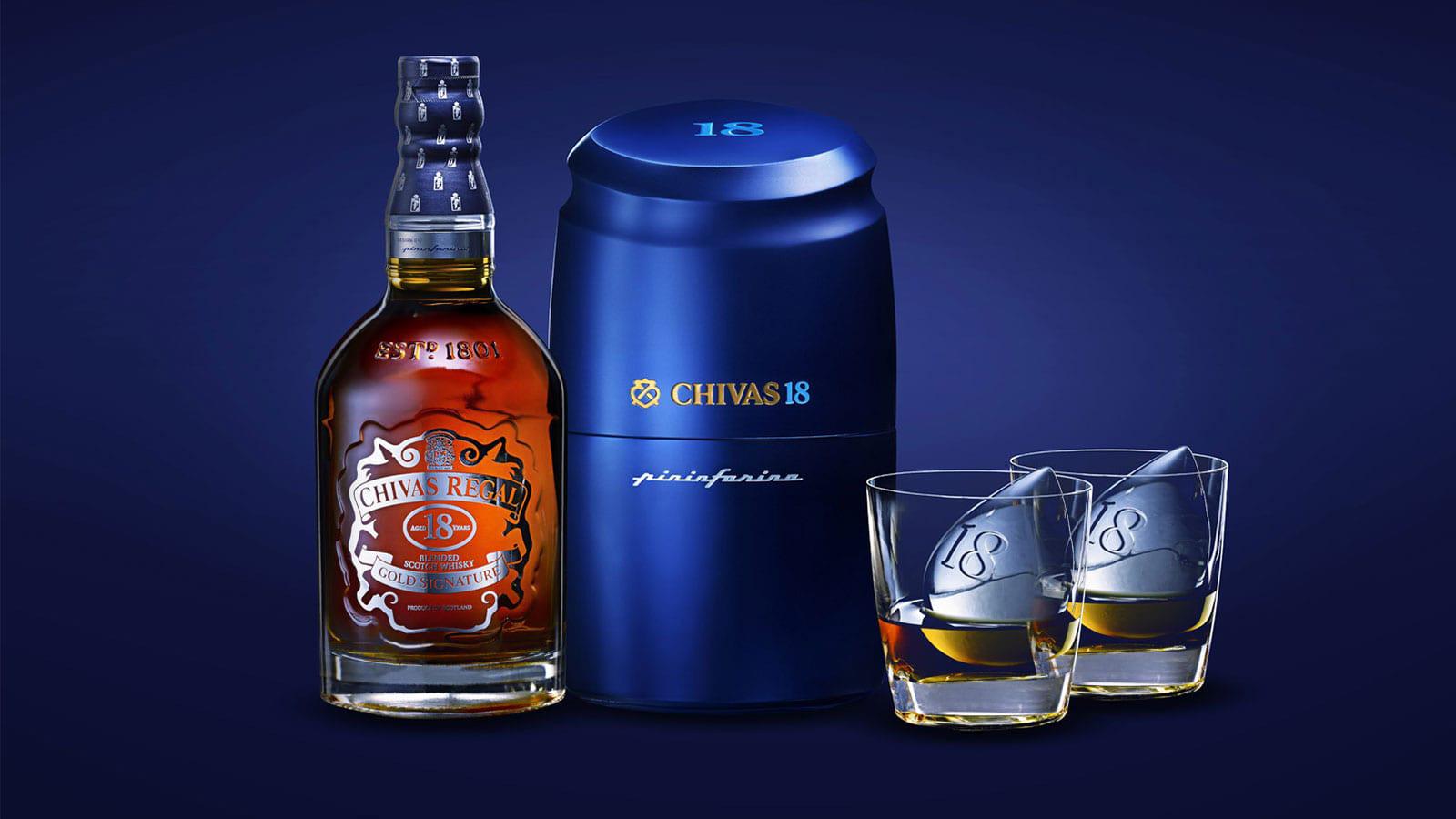 Ediciones limitadas whisky