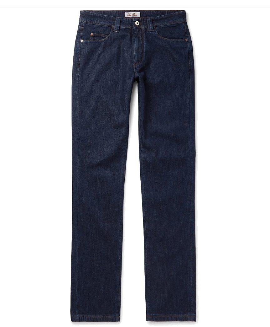 prendas básicas de hombre: los jeans