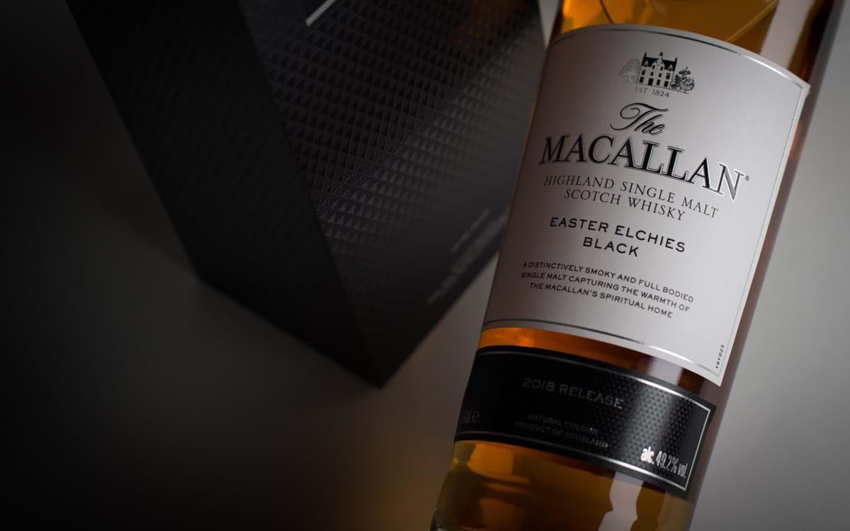 Edición limitada whisky