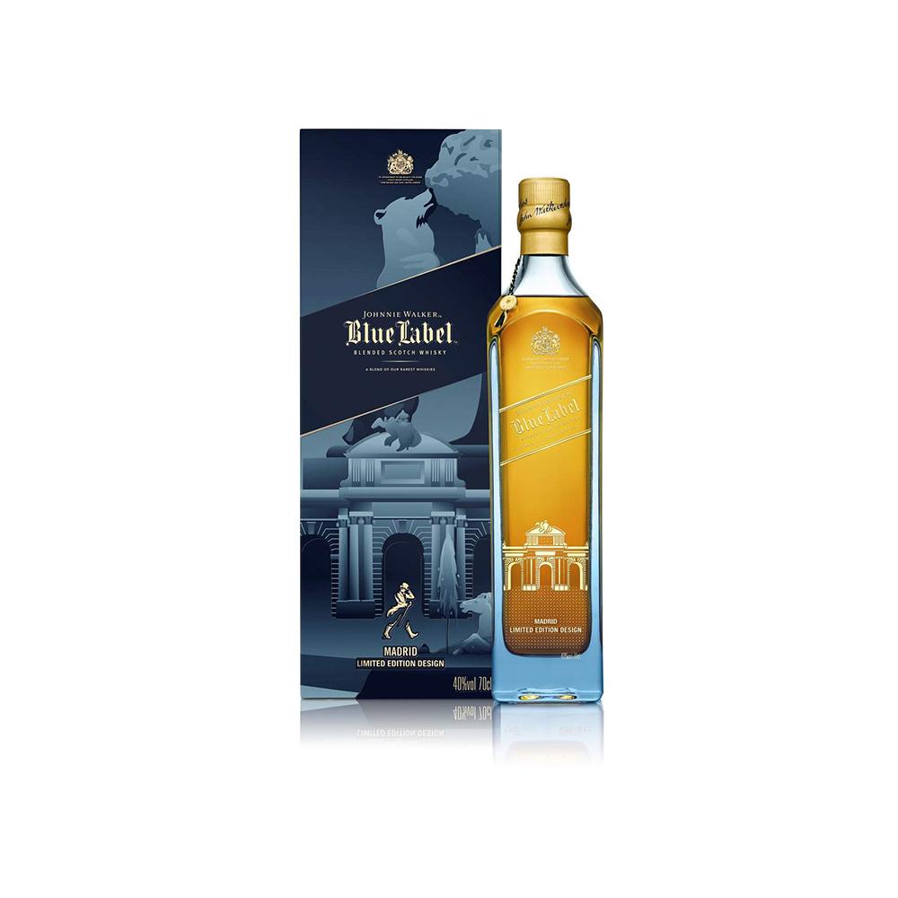 Whisky edición limitada