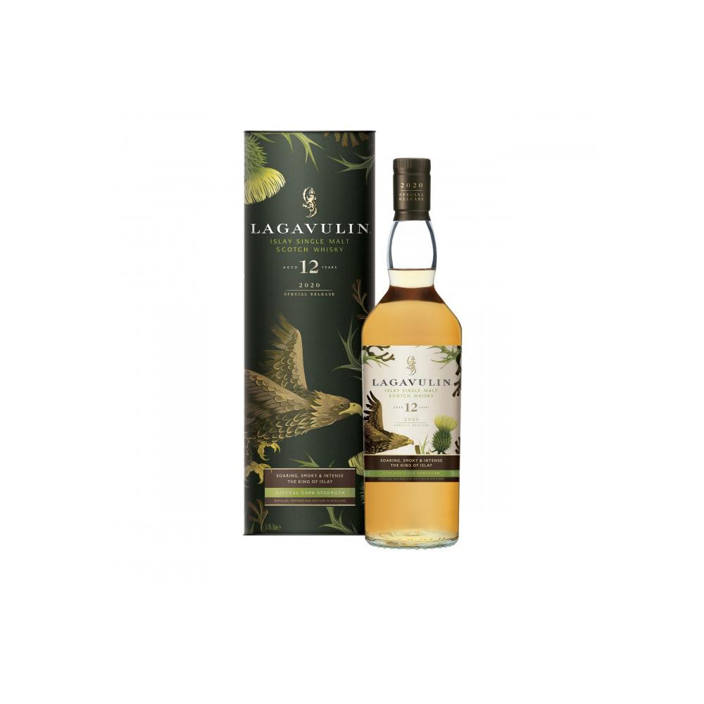 Whisky edición especial
