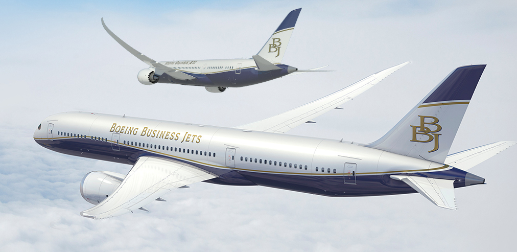 Jets ejecutivos: tecnología avanzada y las últimas comodidades