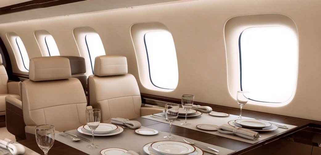Global Bombardier Business Aircraft
