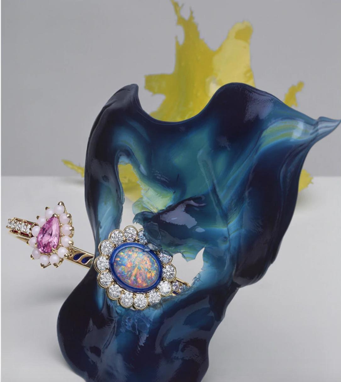 Colecciones de joyas con las que deslumbrar