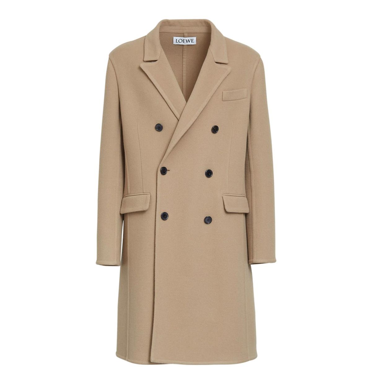 abrigo de loewe.