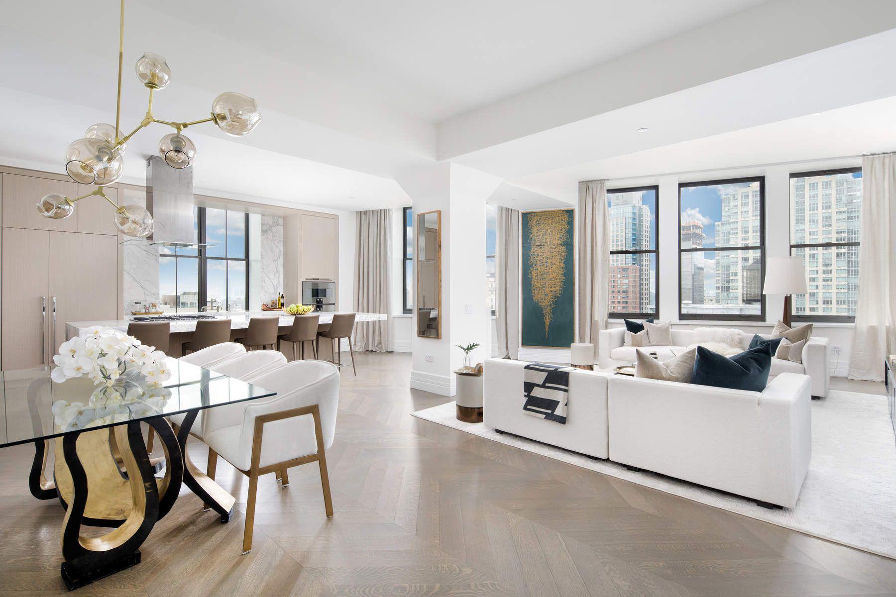 apartamento Jeff Bezos