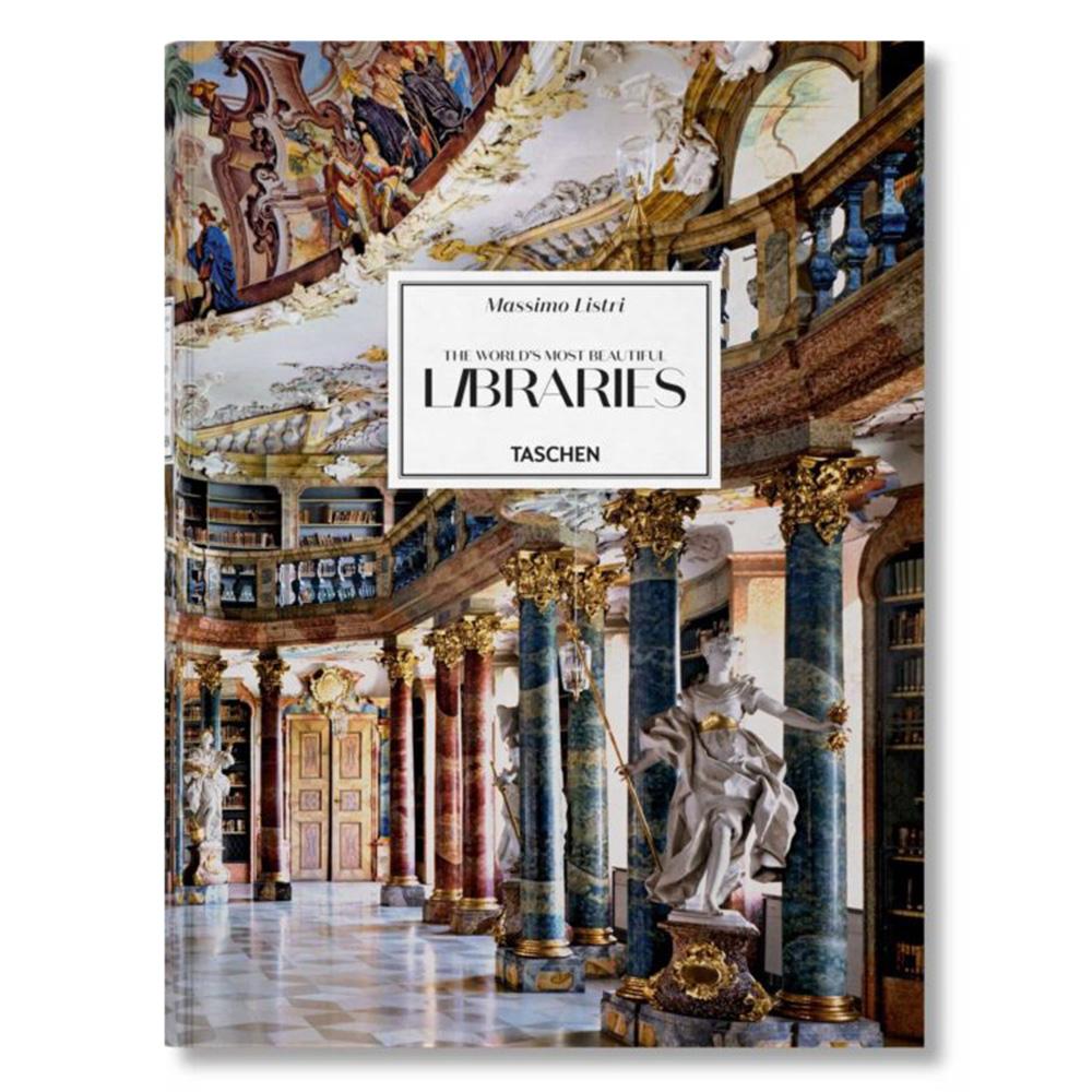 Cinco recomendaciones de Taschen, la librería de culto de la capital