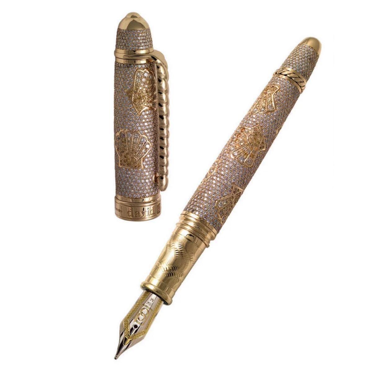 Las plumas y bolígrafos favoritos de los coleccionistas